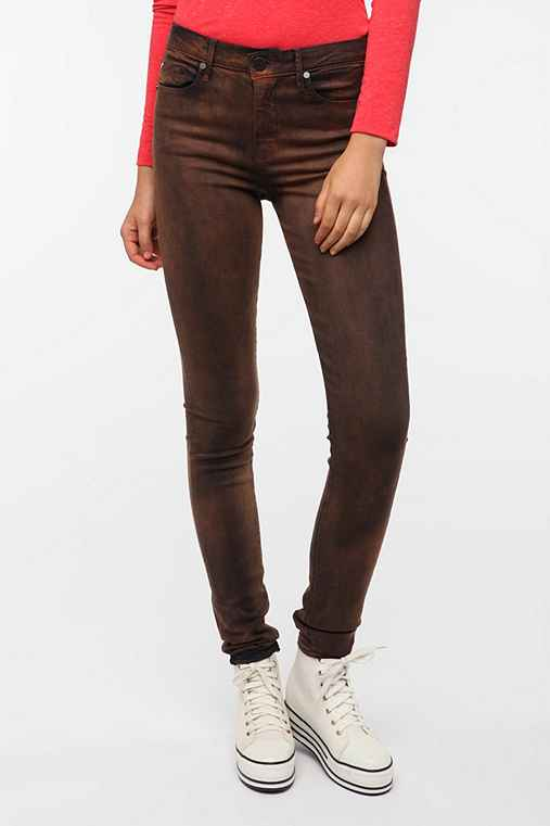 THVM High-Rise Skinny Jean - Orion