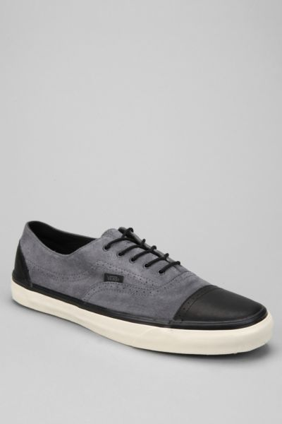 Vans California Era Brogue CA Sneaker
