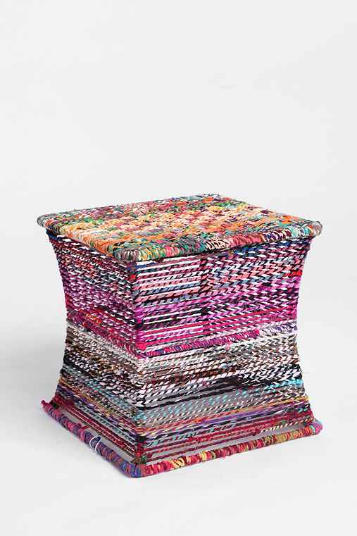 Thumbnail image for Woven Side Table