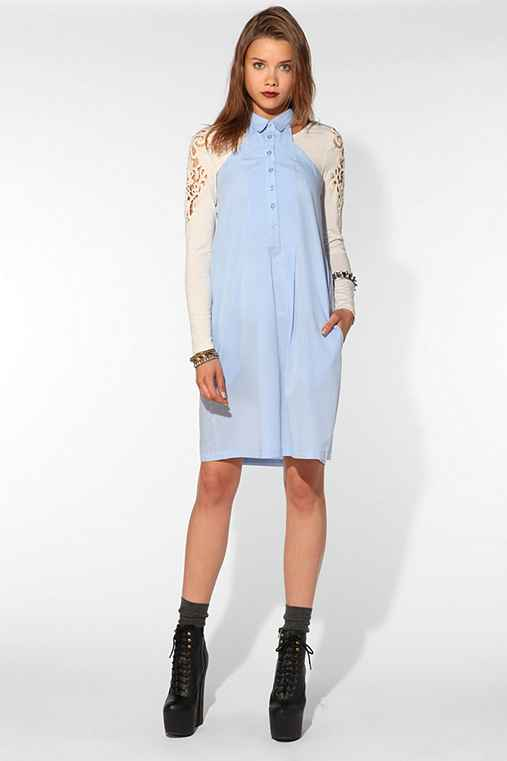 Rodebjer Carl Shirtdress