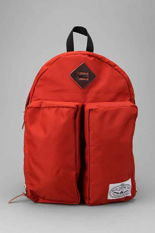 Poler Daypack Backpack