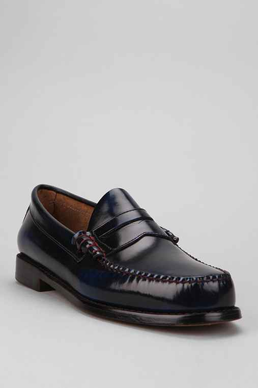 Bass Larson 2 Penny Loafer
