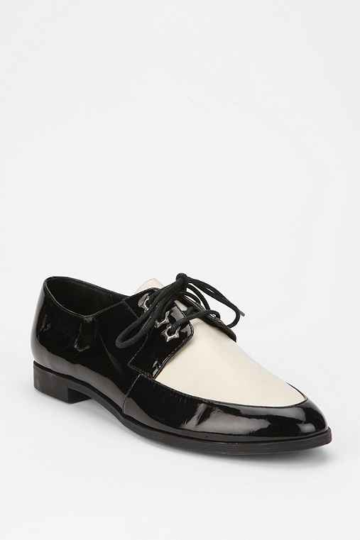 Dolcetta By Dolce Vita Teddy Patent Oxford