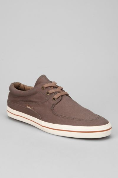 Pointer Debaser Waxed Sneaker