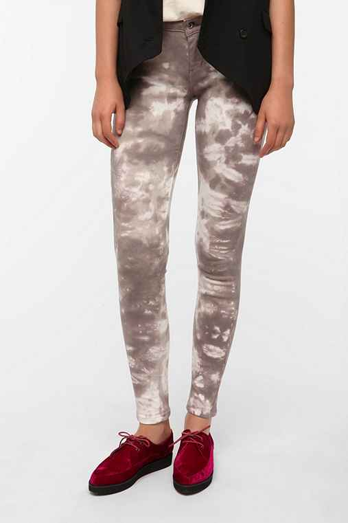 Levi's Denim Legging - Neutral Fiery Heart