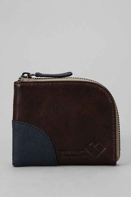 UO Colorblock Wallet