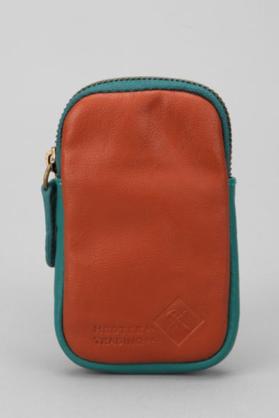 UO Zippered Phone Pouch