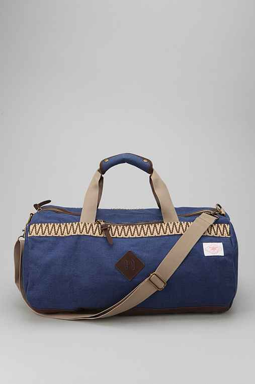 Spurling Lakes Carryall Duffle Bag