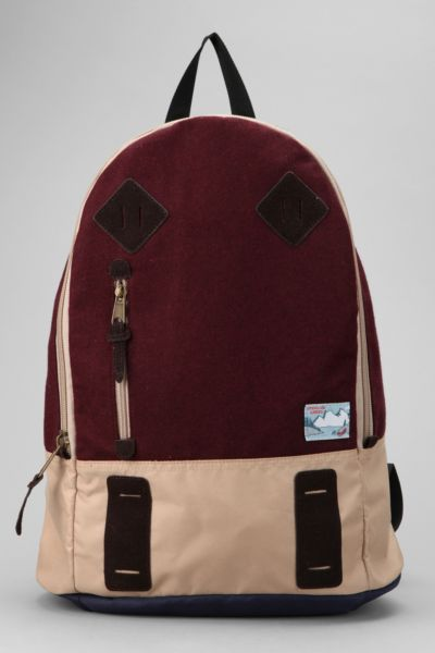 Spurling Lakes Wool Equator Backpack