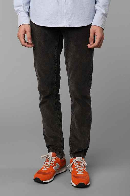 Cheap Monday Four Ice Wash Corduroy Pant