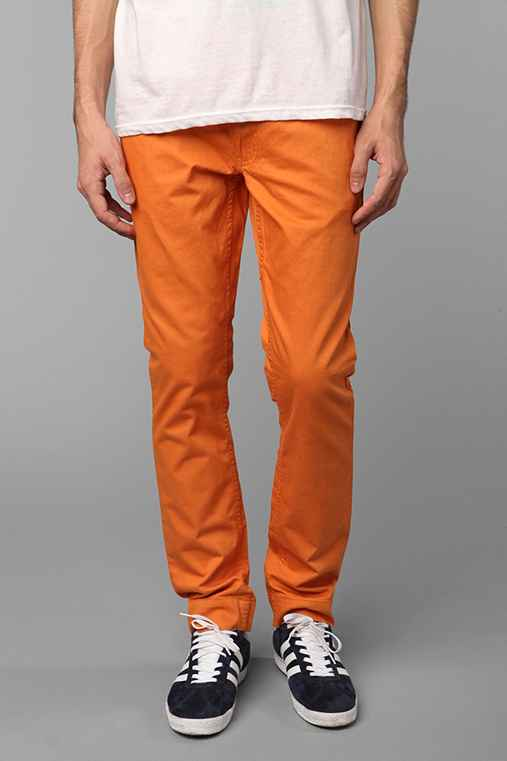Cheap Monday Slim Chino Pant