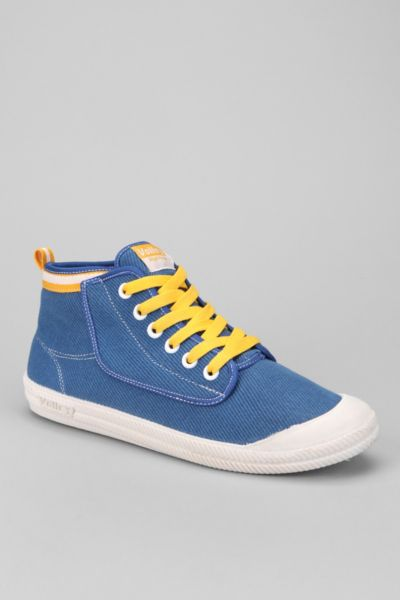 Volley High Leap Sneaker