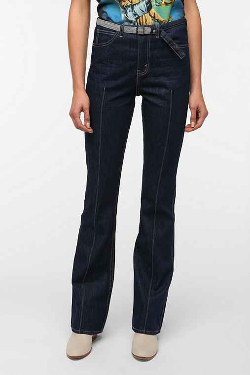 Levi's Re-Crafted Tailored Flare Jean