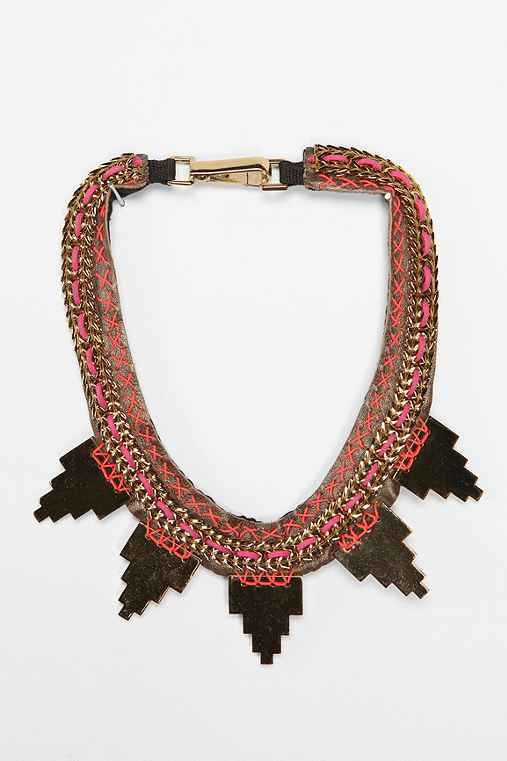 Fiona Paxton Coleen Necklace