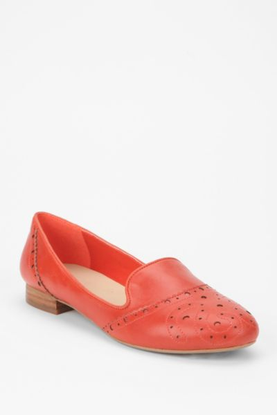 Ecote Embossed Loafer
