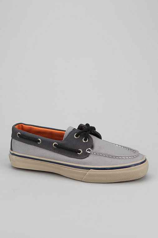 Sperry Top-Sider Bahama 2-Eye Boat Shoe