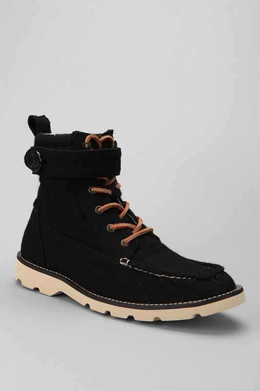 Sperry Top-Sider Fidelity Shipyard Rigger Boot
