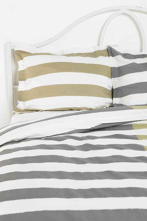 Thumbnail image for Assembly Home Dual Stripe Sham