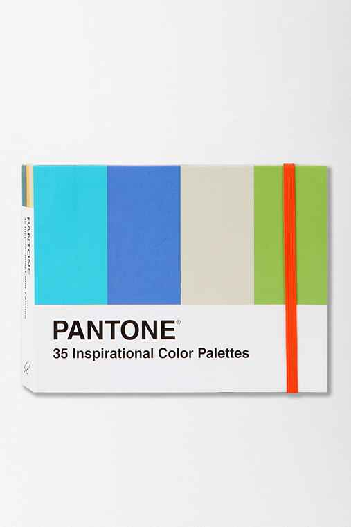 Pantone Color Palettes By Pantone