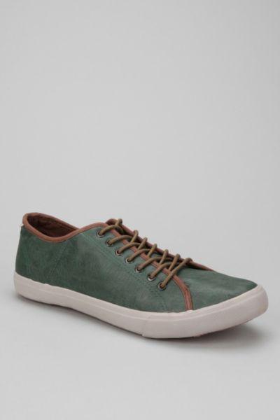 UO Leather Vulc Sneaker