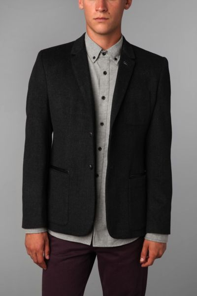 D Collection Option Blazer
