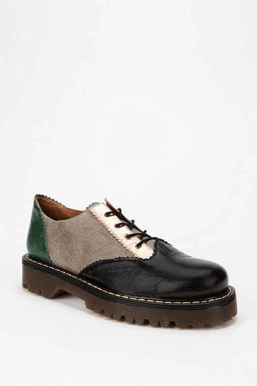 Minimarket Fay Lace-Up Oxford