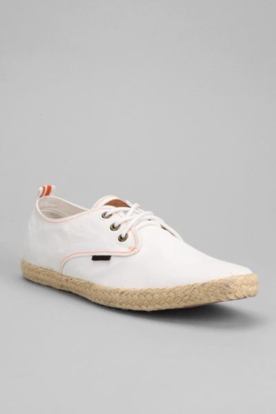 Ben Sherman Pril Lace-Up Sneaker