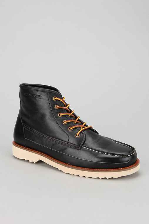Stapleford Moc Toe Work Boot