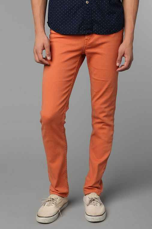 Cheap Monday Tight Copper Jean