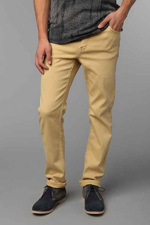 Cheap Monday Tight Desert Jean