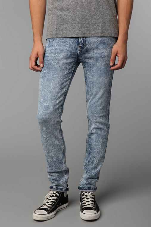 Cheap Monday Tight Skin Used Jean