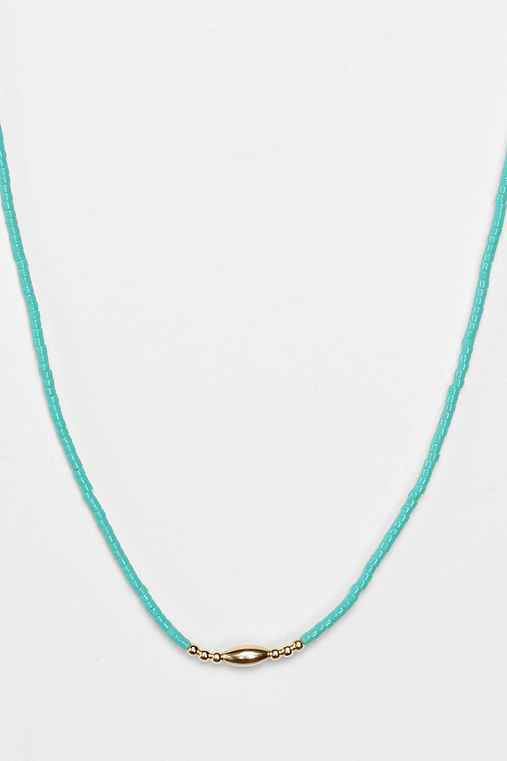 Nikki B. St Tropez Necklace