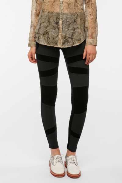 MINKPINK Smooth Operator Legging