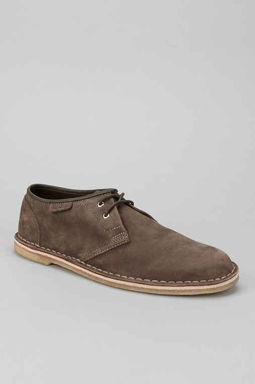 Clarks Leather Jink Shoe