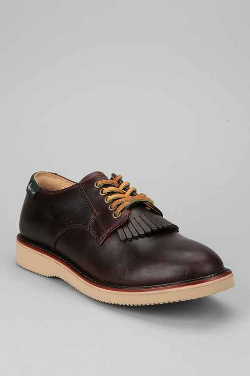 Eastland 1955 Franklin Kiltie Derby Shoe