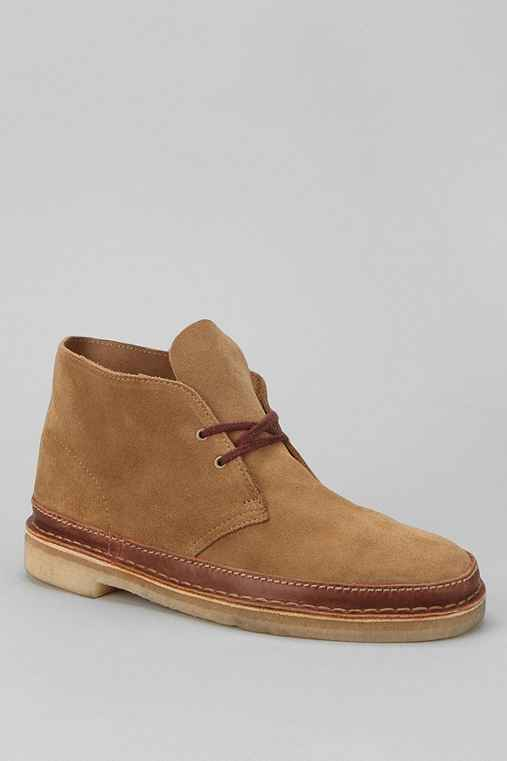 Clarks Desert Guide Boot