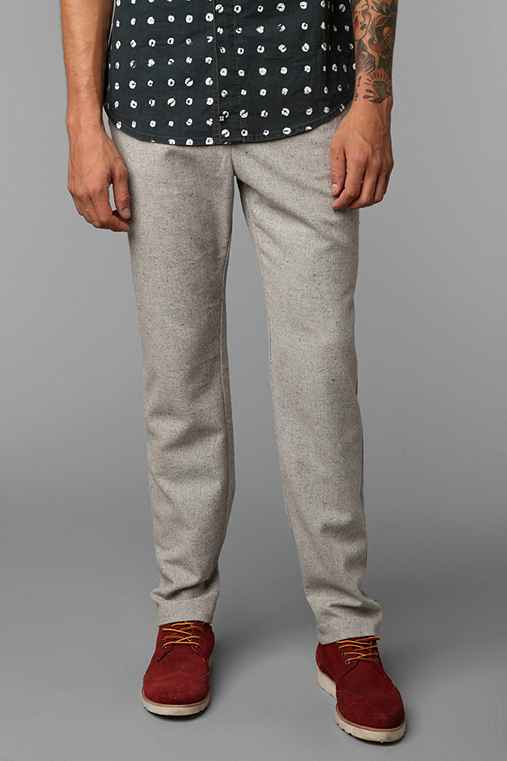 General Assembly Flecked Workwear Pant