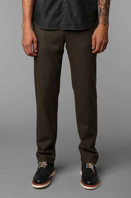 General Assembly Northern Wool Pant