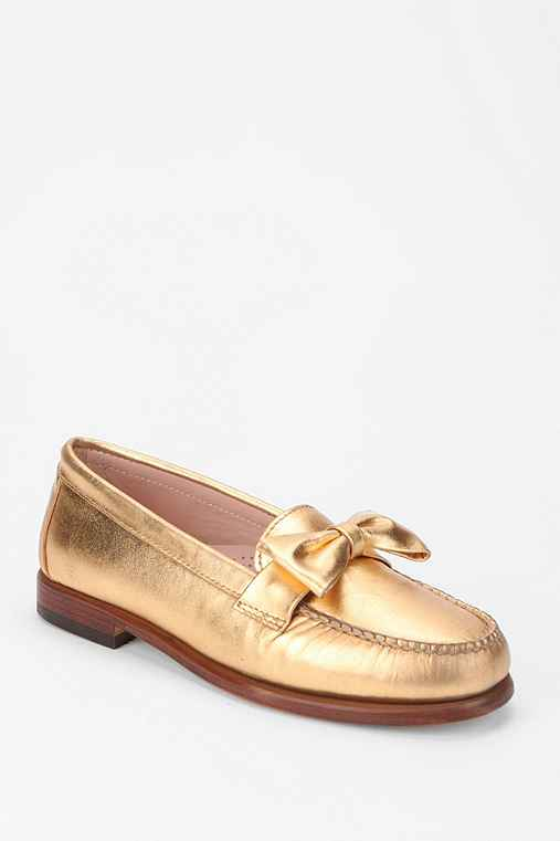Rachel Antonoff X Bass Ashley Loafer