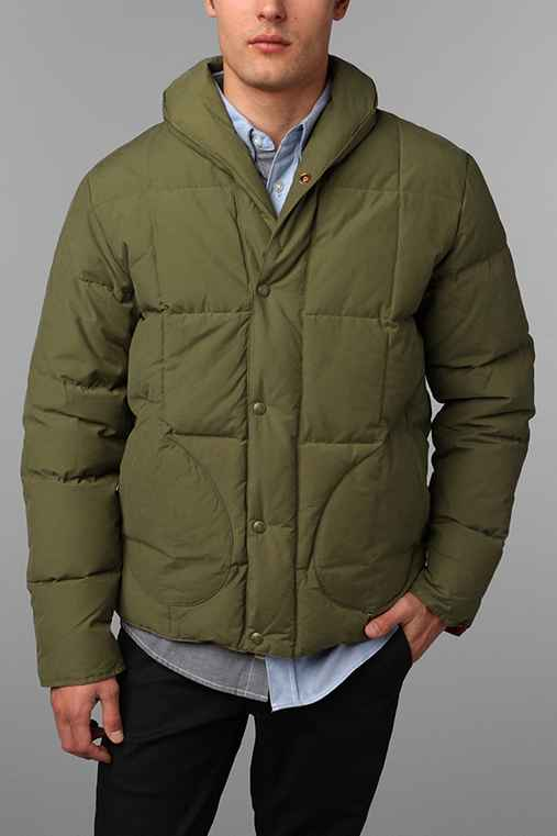 Penfield Clermont Jacket