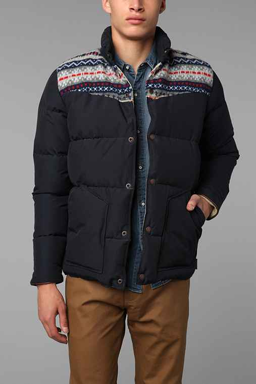 Penfield Gillman Jacket