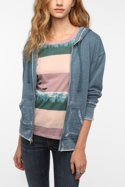 BDG Burnout Sweatshirt