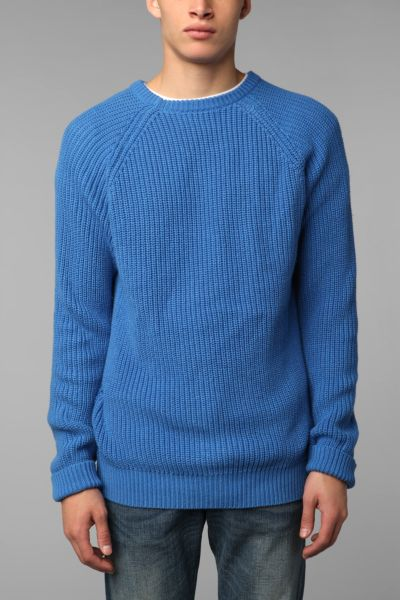 Hawkings McGill Shaker Stitch Sweater