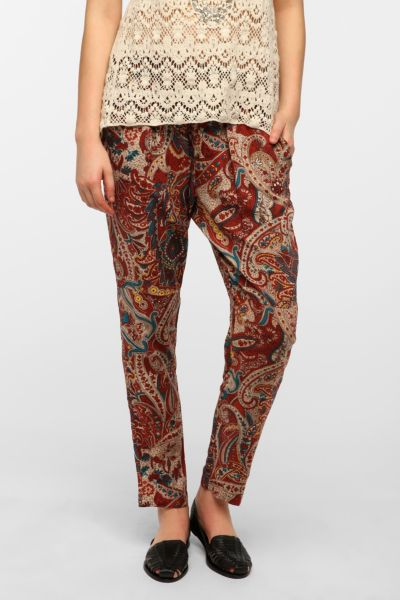 Staring At Stars Pull-On Lounge Pant