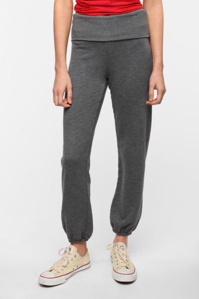 SOLOW Old School Dancer Warm-Up Pant