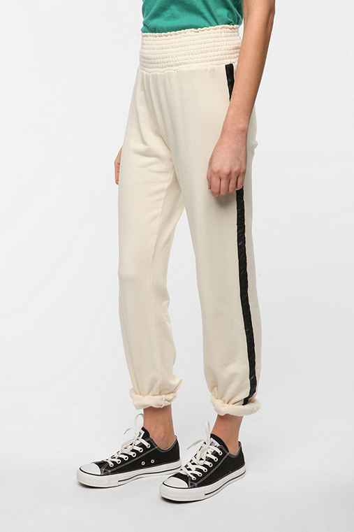 SOLOW Side-Stripe Lounge Pant
