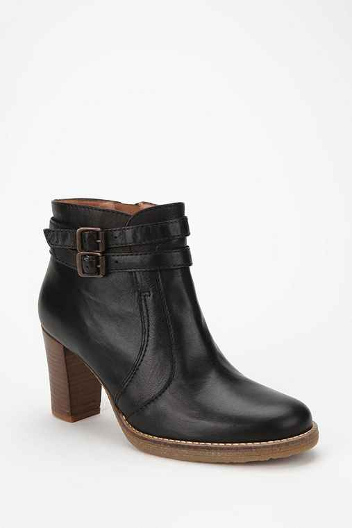 Sessun Robson Ankle Boot