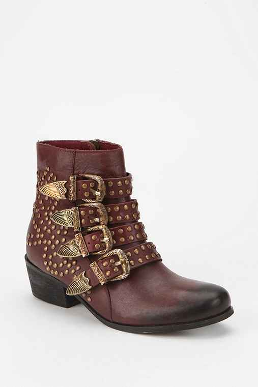 Ecote Kylie Stud Boot
