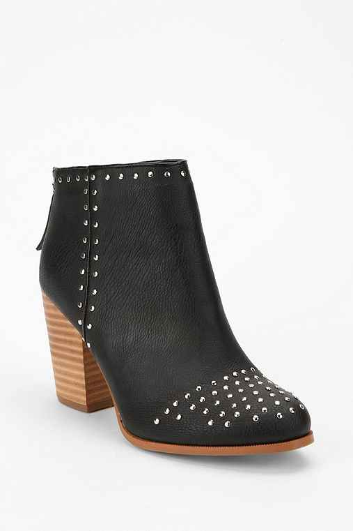 Ecote Studded Ankle Boot