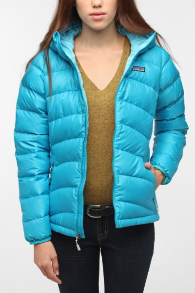 Patagonia High Loft Down Jacket